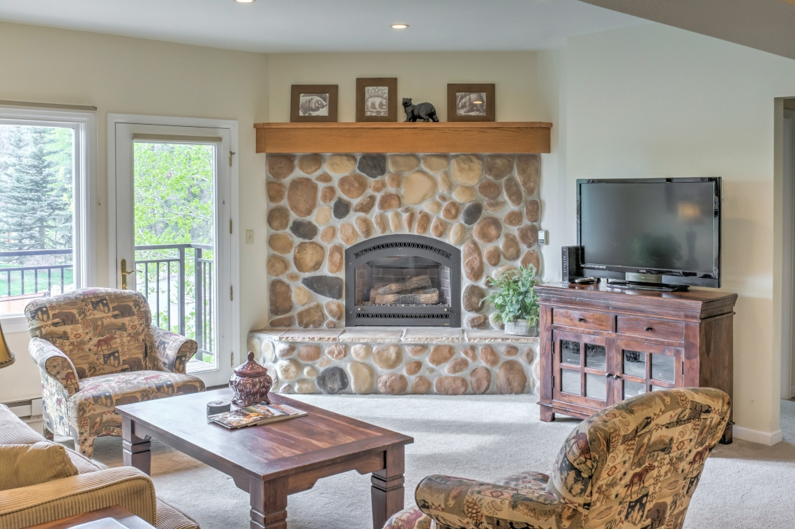 First Rate Colorado Luxury Home Rentals