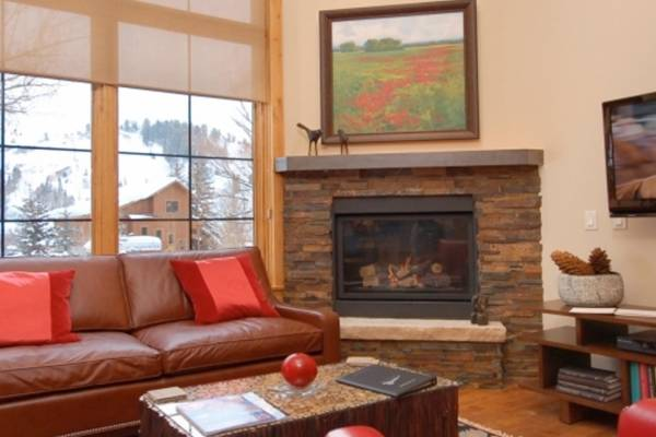 Luxury Vacation Rentals In Steamboat Springs, CO
